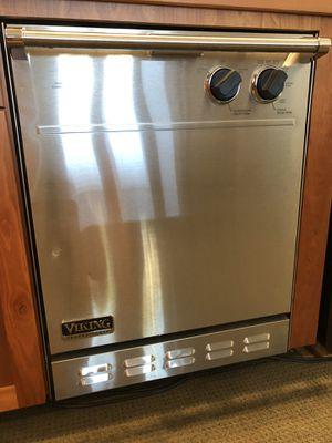 Viking Professional Dishwasher for Sale in Bonney Lake, WA