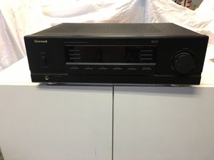 Sherwood stereo {url removed} for Sale in Palm City, FL
