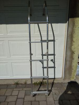 RV trailer ladder for Sale in Grover Beach, CA