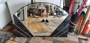 33 x 49 wall/dresser top mirror for Sale in Fresno, CA