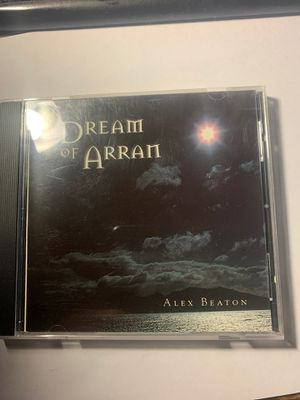 Alex Beaton - A Dream of Arram cd for Sale in Highland, IL