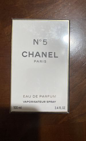 Chanel 5 Original perfumes for Sale in San Jose, CA