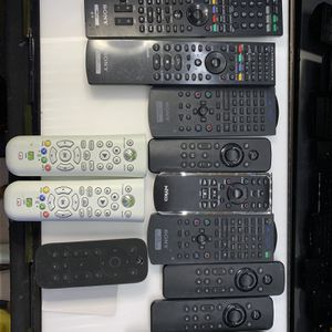 Video Game System Media Remotes. PS3 Ps4,Xbox 360 Xbox One for Sale in Long Beach, CA
