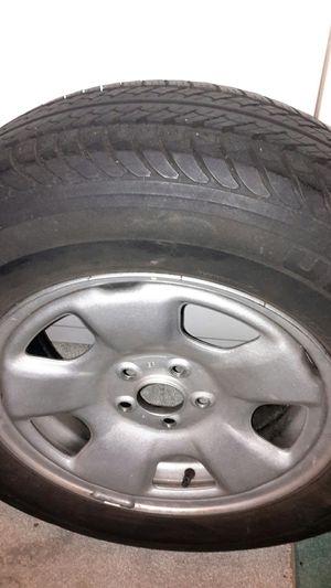 Uniroyal rim and tire for Sale in Manassas, VA
