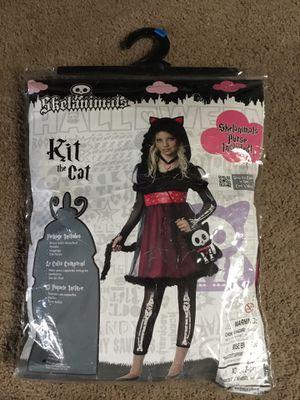 Kit the cat Halloween costume for Sale in Elma, WA