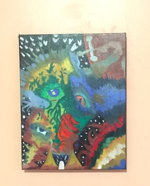 Oil Painting for Sale in New York, NY