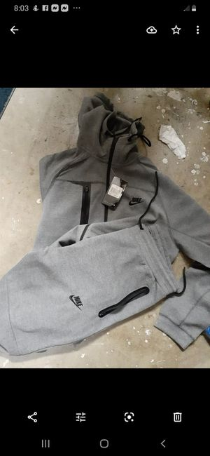 Branding Nike sweatsuit for Sale in Baltimore, MD