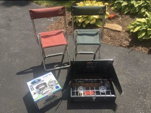 Camping Equipment for Sale in Pittsburgh, PA