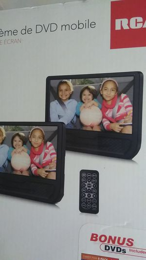 Mobile DvD System for Sale in Kent, WA