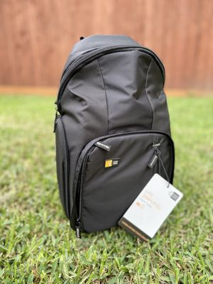 Case Logic DSLR Camera Backpack 🚨🚨 for Sale in Houston, TX