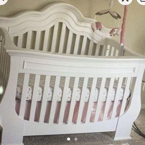 White Crib for Sale in Spring, TX