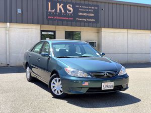 2005 Toyota Camry for Sale in Fresno, CA