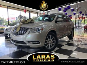 2014 Buick Enclave for Sale in Chamblee, GA