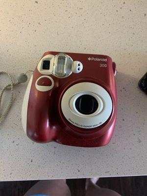 Polaroid camera for Sale in Dallas, TX