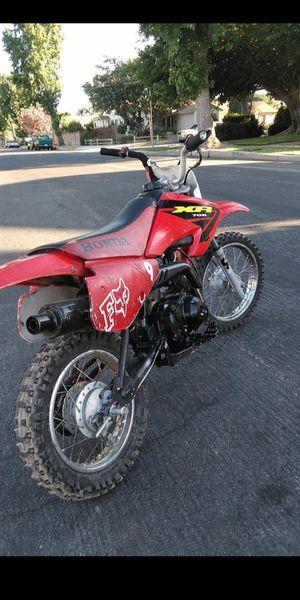 Dirtbike Honda xr70 for Sale in Los Angeles, CA