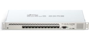 Mikrotik ccr1016 12g for Sale in Atascadero, CA