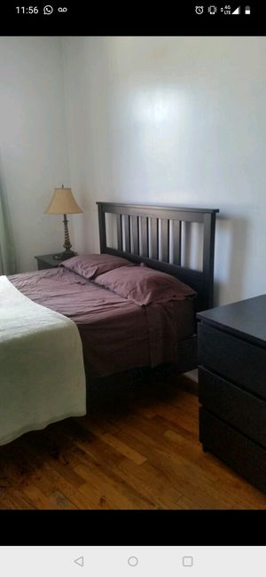 Room furniture for sale - 4 pcs and Tv for Sale in New York, NY
