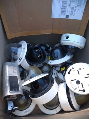 Security cameras for Sale in Valley Home, CA