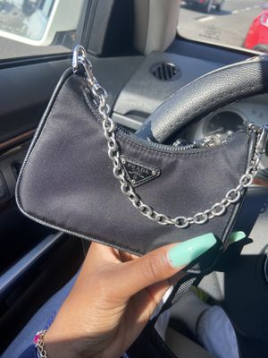 Prada Mini Nylon Bag for Sale in Los Angeles, CA