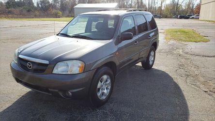 2003 Mazda Tribute for Sale in Flint,  MI