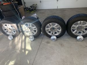 F-150 tires for Sale in West Covina, CA