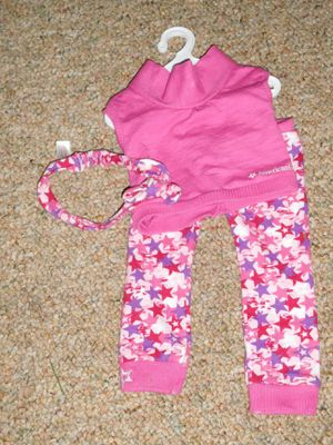 American girl doll outfits for Sale in Vero Beach, FL