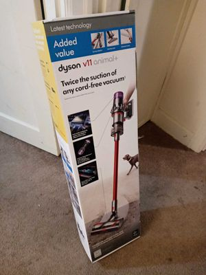 Dyson v11 animal+ Vacuum for Sale in Burien, WA
