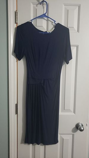 Dress navy blue for Sale in Murfreesboro, TN
