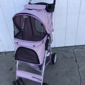 DOGS STROLLERS for Sale in Los Angeles, CA