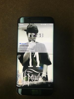 samsung s7 nothings wrong with it tmobile att phone!! for Sale in Colorado Springs, CO