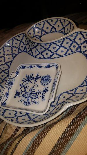 Elegant Japanese Pottery Set for Sale in Fairfax, VA