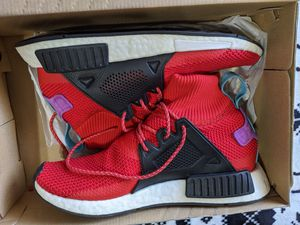 Adidas NMD XR1 Winter Waterproof Size 9.5 for Sale in Miami, FL
