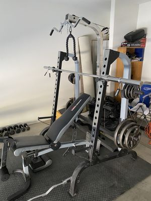 Weight set for Sale in Phoenix, AZ