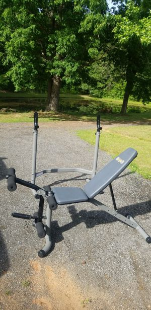 Weight set for Sale in McDonough, GA
