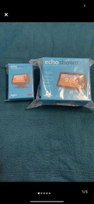 Amazon's Echo show ( Alexa ) for Sale in Ocala, FL