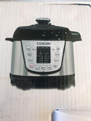 Cosori Electric Instant Pot Pressure Cooker for Sale in Rialto, CA