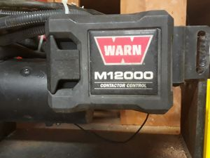 Winch for Sale in Margate, FL