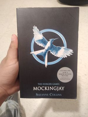 The hunger games Mockingjay for Sale in Lynwood, CA