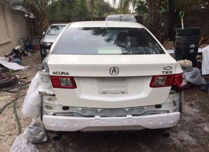 ACURA TSX 2010 (parts only) for Sale in New Port Richey, FL