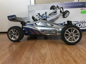Cyber10B r/c car for Sale for sale  Santa Clara, CA