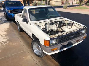 Toyota Pickup 1987 for Sale in Laveen Village, AZ