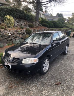 2005 Nissan Sentra for Sale in Bellevue, WA