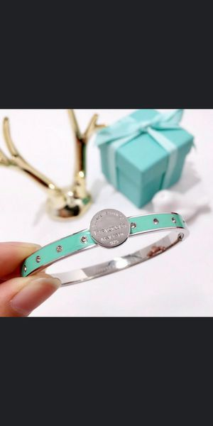 Tiffany &Co. bracelets for Sale in Brentwood, CA