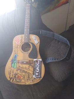 Gibson Guitar for Sale in Hoquiam,  WA