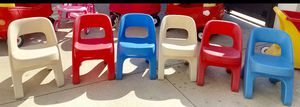 Daycare kids Chairs for Sale in Long Beach, CA