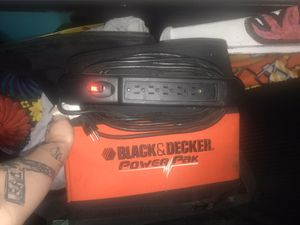 Black and decker for Sale in Lexington, NC