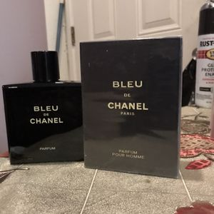 Perfume Blou Chanel for Sale in San Jose, CA