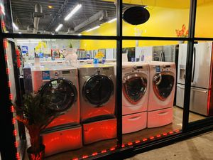 REFRIGERATORS STOVES WASHERS AND DRYERS for Sale in Pico Rivera, CA