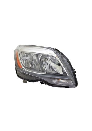 2013-2015 Mercedes Benz GLK Halogen Right Halogen Headlight for Sale in Rowlett, TX
