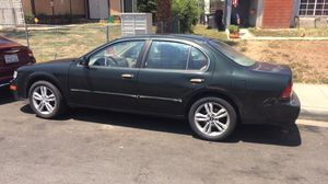1997 Nissan Maxima for Sale in Moreno Valley, CA
